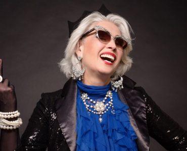 Fashion in your fifties The Tonic www.thetonic.co.uk