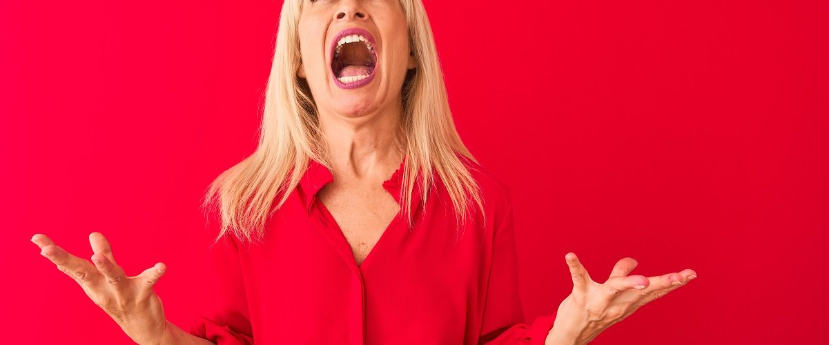 Stop telling over-50s what to do - The Tonic www.thetonic.co.uk